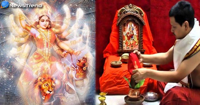 माँ दुर्गा कवच के जाप से होगी हर मनोकामना पूरी, जानिए क्या है इसका महत्व