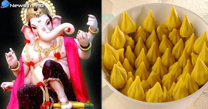 जानें भगवान गणेश को क्यों सबसे अधिक प्रिय है मोदक, बिना इसके पूजा मानते हैं अधूरी