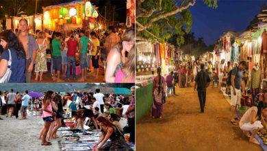 न्यू इयर पर गोवा जा रहे हैं तो इन मार्केट्स में जरूर जाएं, आधी रात तक लगती हैं ये बाजार