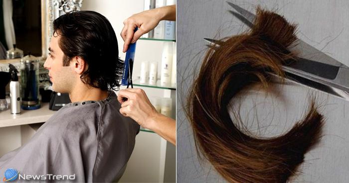 भूलकर भी इस दिन बाल कटवाने से हो सकती है कई परेशानी, जानिए यह अहम खबर