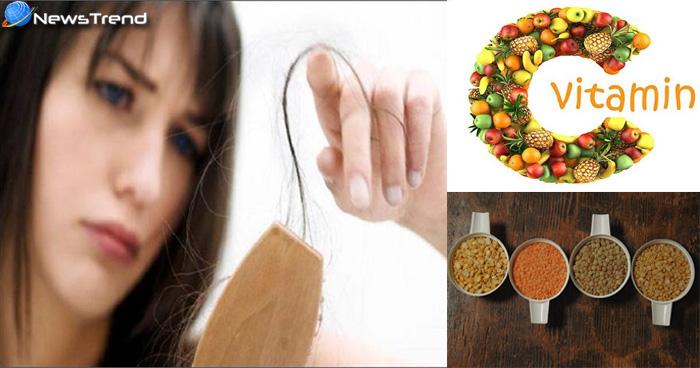 टूटते बालो से हो रहे हैं परेशान तो खान पान में लाएं बदलाव, शामिल करें ये आहार