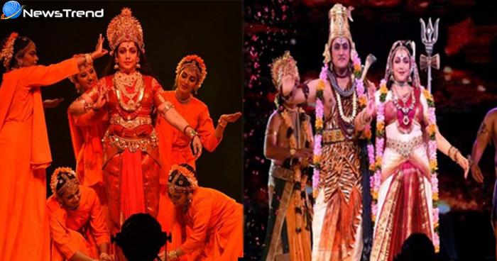 70 की उम्र में हेमा मालिनी का दुर्गा रूप हो रहा है वायरल, यहां देखिये अलौकिक अवतार की तस्वीरे