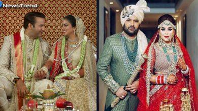 Photo of ईशा अंबानी की शादी के आगे फीके पड़ गए कपिल शर्मा, आखिर क्यों करनी पड़ी दोनों को एक ही दिन शादी?