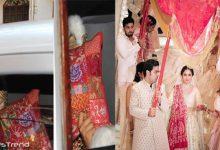 Isha Ambani Wedding: शाही शादी में दूल्हे ने ली मुंह छिपाकर एंट्री, जानिए क्या है पूरा मांजरा?