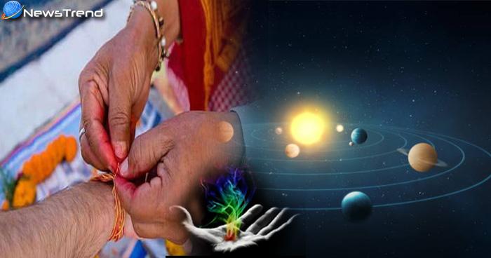 कलाई पर कलावा बांधने से होते हैं कई लाभ, ग्रह से लेकर शारीरिक दोषों तक मिलता है छुटकारा
