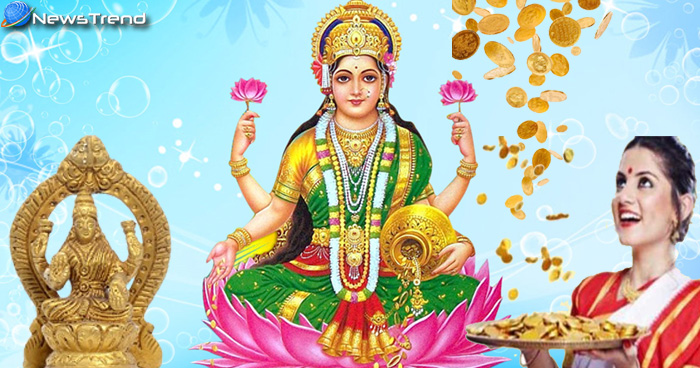 पाना चाहते हैं माता लक्ष्मी की कृपा, तो शुक्रवार के दिन करे बस यह छोटा सा अचूक उपाय