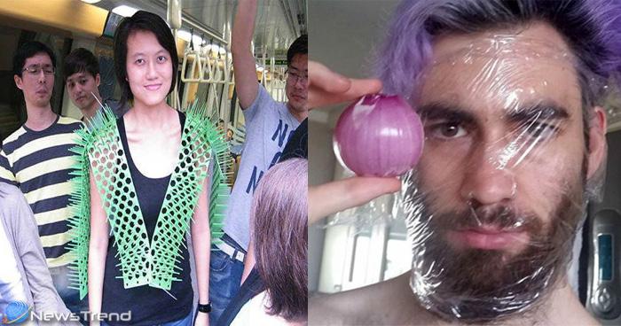 मजेदार तस्वीरें: भारतीय लोग भी कैसे-कैसे जुगाड़ करते हैं, देख लेंगे तो आपका दिमाग घूम जाएगा