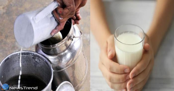 आप जो दूध पी रहे हैं कहीं वो मिलावटी तो नहीं ? इन 7 आसान टिप्स से पहचानिए दूध की सच्चाई