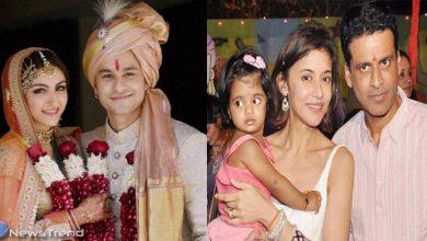 बॉलीवुड की इन 5 मुस्लिम एक्ट्रेसेस ने चुना हिंदू दुल्हा, इन्होने तो लिव में रहने के बाद की शादी