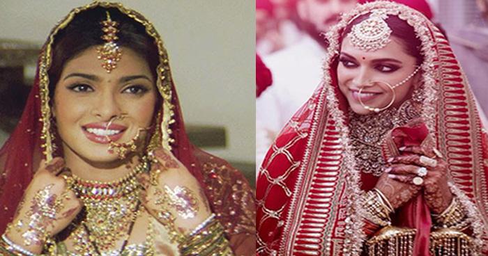 शादी के बाद प्रियंका-दीपिका हनीमून नहीं जा पा रही सामने आयी ये बड़ी वजह