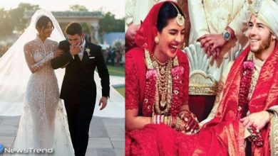 देखें प्रियंका और निक की शादी की सभी एक्सक्लूसिव तस्वीरें