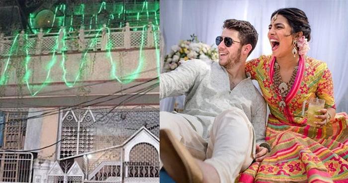 प्रियंका चोपड़ा की शादी में बरेली में मची धूम, शादी का कार्ड ना मिलने पर भी मनाया जश्न