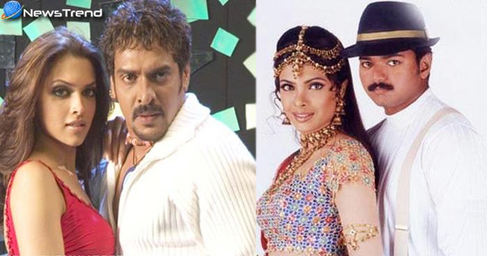 बॉलीवुड में आने से पहले साउथ में कर चुकी थी काम फिर मिली थी हिंदी फिल्मों में पहचान