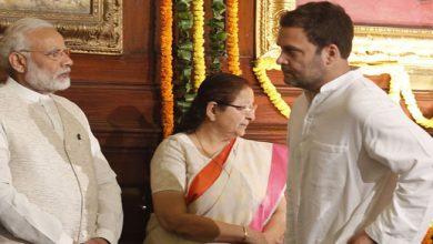 Photo of राहुल के सवाल पर पीएम मोदी का पलटवार, मेरे पास ज्ञान का भंडार नहीं….