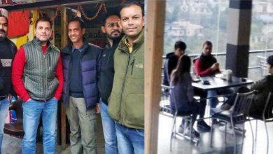 चुनावों के बाद राहुल गांधी ने बहन के साथ ली चैन की सांस, इस जगह उठाया मैगी-कॉफी का मजा