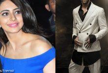खुद से 16 साल बड़े अभिनेता पर आया रकुल प्रीत सिंह का दिल, एक बार ले जाना चाहती हैं डेट पर