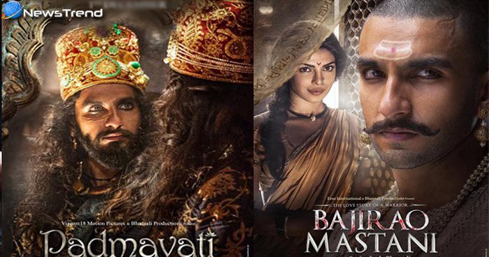 साल 2018 में रणवीर सिंह की इन फिल्मों ने बॉक्स ऑफिस पर मचाई धूम
