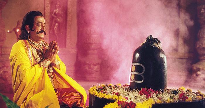 जब रावण के तप से घबरा गए ब्रह्मा, भोलेनाथ ने दिया था रावण को वरदान