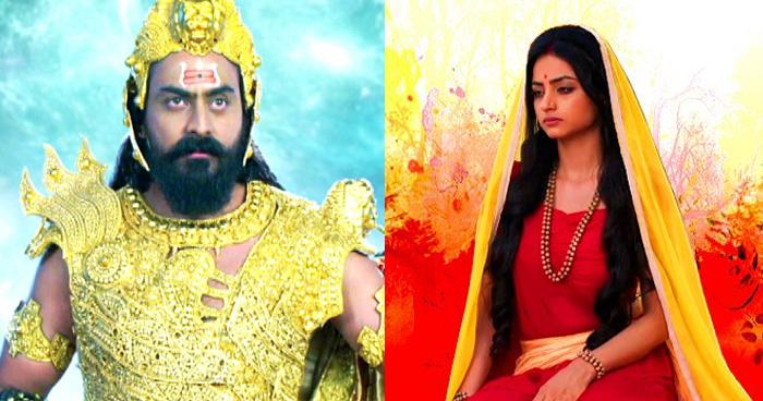 इस वजह से सीता मां को नहीं छू पाया था रावण, दूसरी कहानी से होंगे अनजान