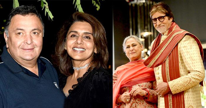 बूढ़े होने के बावजूद प्यार के मामले में सबसे आगे हैं ये अभिनेता, नंबर 2 है 6 बच्चों का पिता