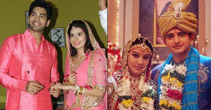 सगाई तो हो गयी थी लेकिन शादी नहीं कर पाए ये 6 टीवी स्टार्स, नंबर 4 आज कर चुके हैं 3 शादी