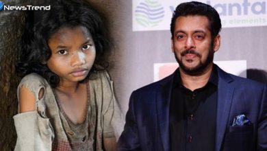 Photo of सलमान खान की वजह से इस गरीब की बेटी को बॉलीवुड में मिला मौका, वर्ना कोई जानता तक नहीं था