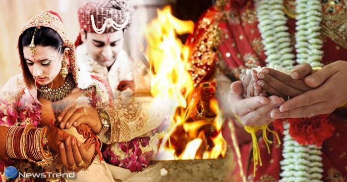 जानें क्या हैं शादी के सात फेरों में दिए गए सात वचन, क्या होता है इसका मतलब