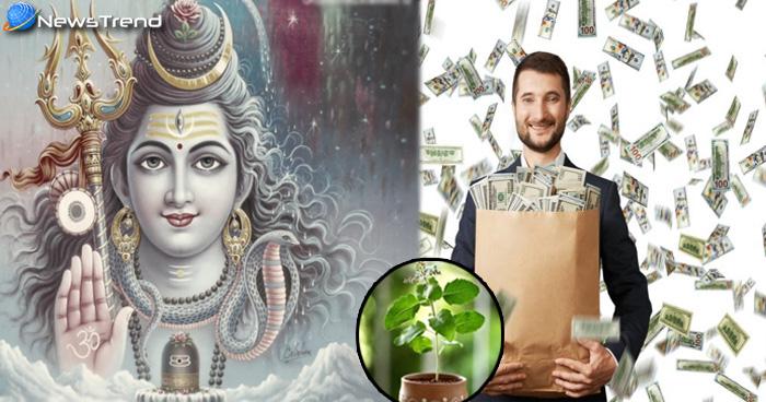 चाहते हैं धन में वृद्धि और दरिद्रता को दूर करना, तो इन 5 तरीको से करें शिवजी की पूजा