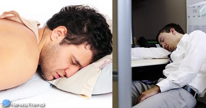 रिसर्च : अगर आपको भी आती है ज्यादा नींद हो जाएं सतर्क, समय से पहले मौ-त  दे सकती है दस्तक !