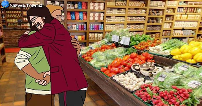 जब दुकान में काम करने वाले युवक को सेठ ने लगा लिया गले, जानें क्या कहा था उसने