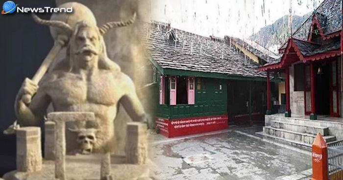 एक ऐसा मंदिर जिसके अंदर प्रवेश करने से डरते हैं लोग, जानें क्या है मंदिर की सच्चाई