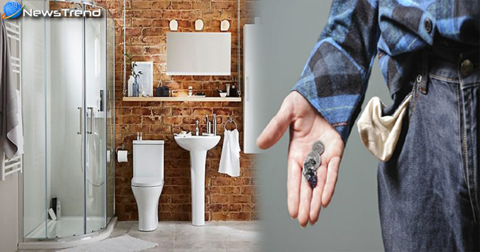 क्या आप भी करते हैं बाथरूम से जुड़ी ये गलतियां तो हो जाए सावधान, वरना हो सकते हैं कंगाल