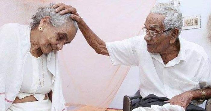 शादी के दस महीने बाद पति को हुई थी जेल, 72 साल बाद मिले तो ऐसी रही पहली मुलाकात