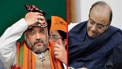 Photo of चुनावी समर में बीमार हुए बीजेपी के ये 6 बड़े नेता, पार्टी हाईकमान में टेंशन की लहर