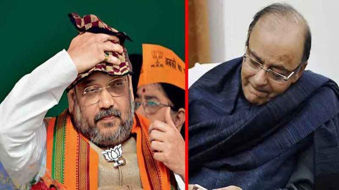 चुनावी समर में बीमार हुए बीजेपी के ये 6 बड़े नेता, पार्टी हाईकमान में टेंशन की लहर