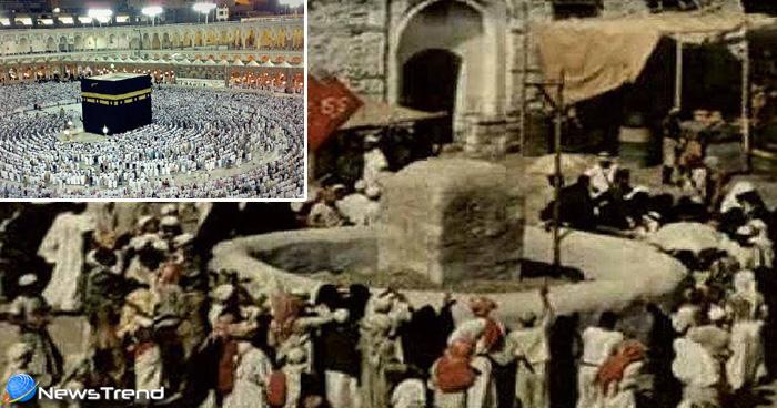 मक्का मदीना: जानिए क्या है मक्का मदीना में शिवलिंग का रहस्य - शब्द (shabd.in)