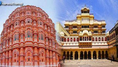 Photo of जयपुर दर्शनीय स्थल: गुलाबी नगरी की यह टॉप 3 जगहें हैं सबसे बेहतरीन, देखें तसवीरें