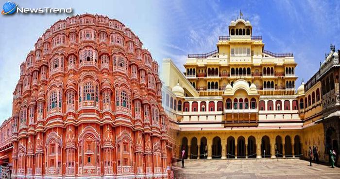 जयपुर दर्शनीय स्थल: गुलाबी नगरी की यह टॉप 3 जगहें हैं सबसे बेहतरीन, देखें तसवीरें