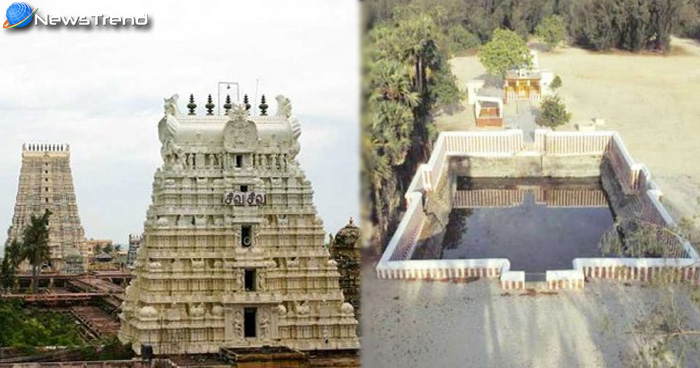 रामेश्वरम दर्शनीय स्थल