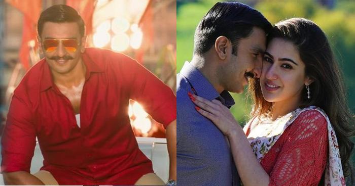 शादी के बाद रणवीर की पहली फिल्म 'सिम्बा' ने तोड़े कईं बड़े रिकॉर्ड, 15 दिन में बना डाला कमाई का ये रिकॉर्ड
