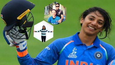 Photo of ICC विमंस क्रिकेटर ऑफ द ईयर बनी भारत की ये लड़की, लूट कर लाई 2 अवार्ड