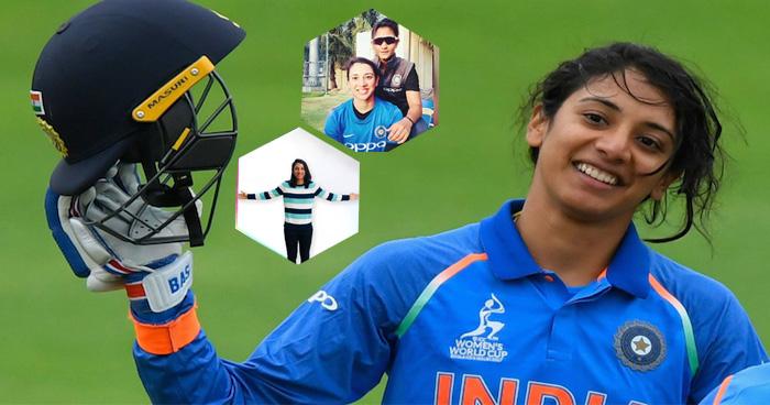 ICC विमंस क्रिकेटर ऑफ द ईयर बनी भारत की ये लड़की, लूट कर लाई 2 अवार्ड