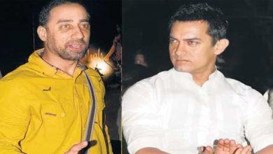 आमिर खान पर लगाया था संपति हड़पने और कैद करने का आरोप, अब हीरो बनकर लौट रहा है भाई