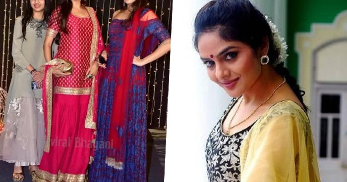 बॉलीवुड एक्ट्रेस मधु की बेटियां हैं बेहद खूबसूरत, प्रियंका के रिसेप्शन पर लूट ली थी महफ़िल