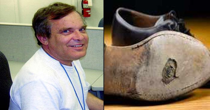 सालाना 48 लाख थी आमदनी फिर भी फटे जूते पहनता था ये शख्स, कंजूसी में गुज़ार दी ज़िंदगी, लेकिन...
