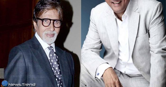 सालों बाद अमिताभ ने जाहिर की अपनी दिली तमन्ना, बॉलीवुड के इस एक्टर के साथ काम करने की है ख्वाइश