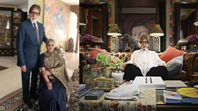 """Photo of 160 करोड़ रुपए के बंगले के मालिक हैं """"बिग बी"""",  तस्वीरों में देखिए लग्ज़री का आलम"""