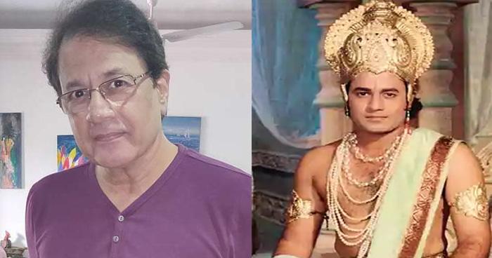राम का किरदार पाने के लिए अरुण गोविल को देनी पड़ी थी यह कुर्बानी, सालों बाद किया खुलासा