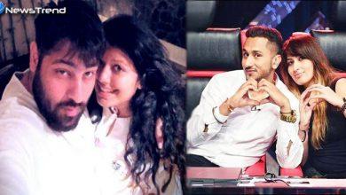 Photo of बॉलीवुड के मशहूर रैपर्स की बीवियां हैं बेहद खूबसूरत, रफ्तार की बीवी के आगे फेल हैं अभिनेत्रियां