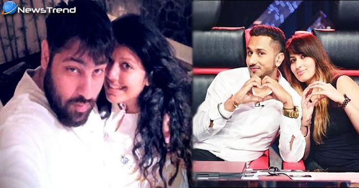 बॉलीवुड के मशहूर रैपर्स की बीवियां हैं बेहद खूबसूरत, रफ्तार की बीवी के आगे फेल हैं अभिनेत्रियां